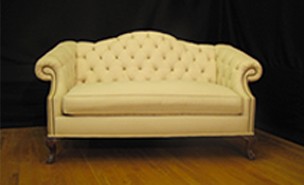 Reupholstering And Restoration Of Vintage Pre Loved Sofas, Loveseats And  Couches. Lorenz Furniture Is A Certified Manufacturer Of New Furniture.